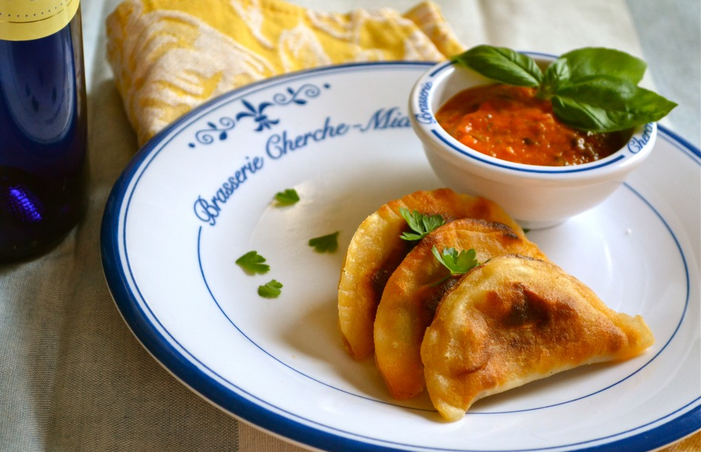 The Best Gluten-Free Empanada Dough