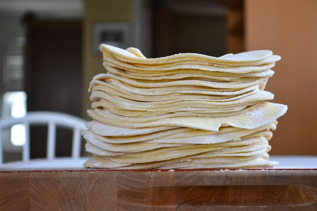 Gluten Free Won Ton Wrappers