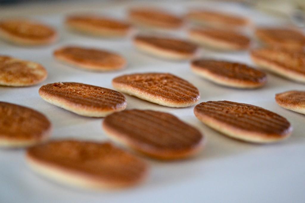 Gluten Free Milano Style Copycat Cookies