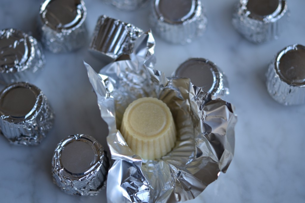 Dairy Free Soy Free Gluten Free Homemade White Chocolate