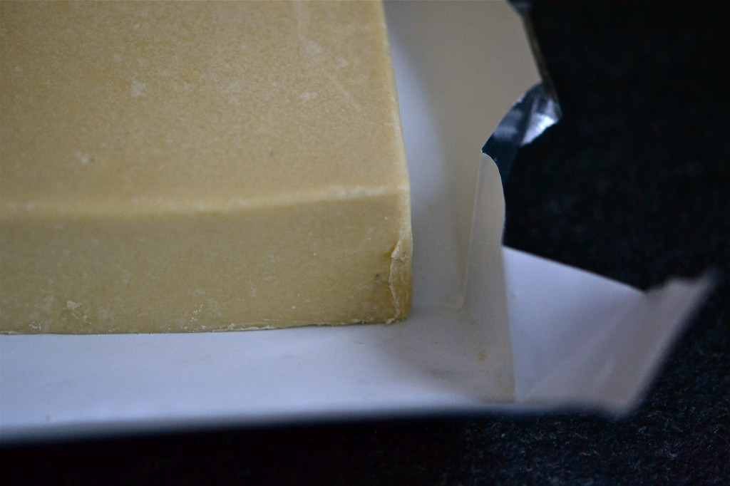 Dairy Free Soy Free Gluten Free Homemade White Chocolate