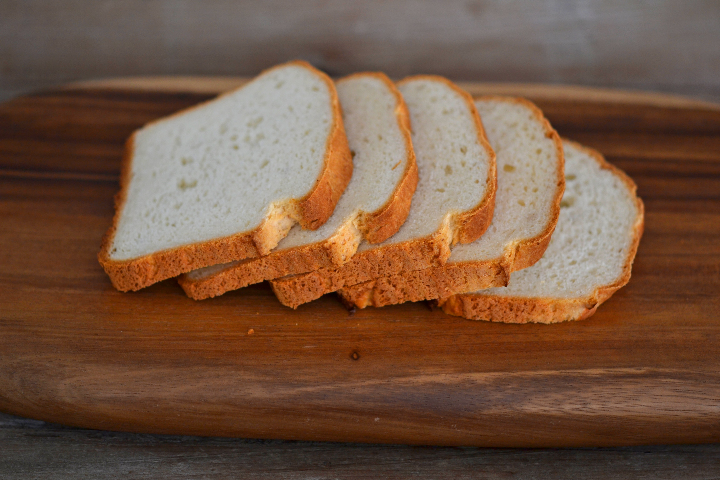 how to choose a bread recipe