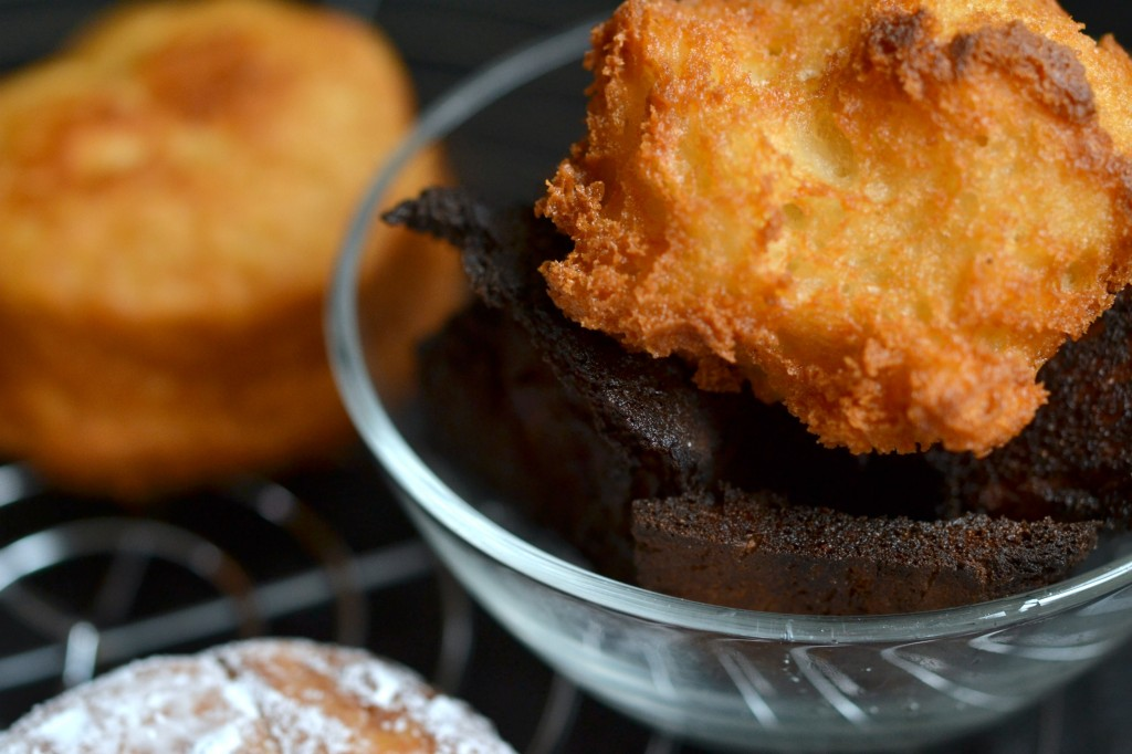 ... -Raised Doughnuts ⋆ Great gluten free recipes for every occasion
