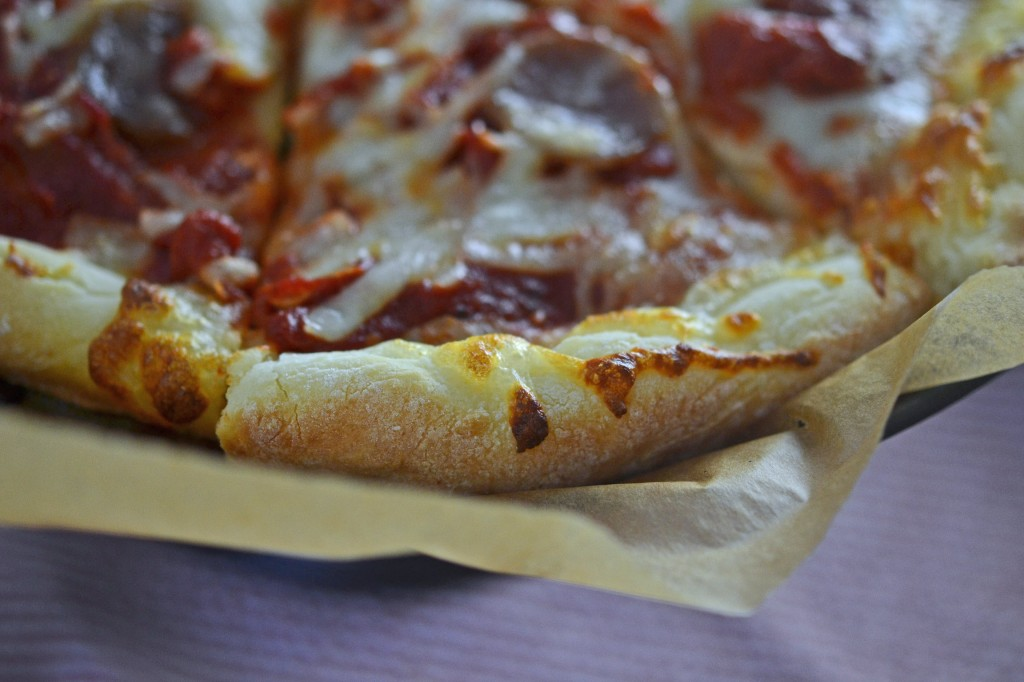 ... pizza started offering gluten free pizza crust that isn t safe for