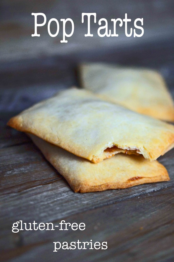 Gluten-Free Pop Tarts