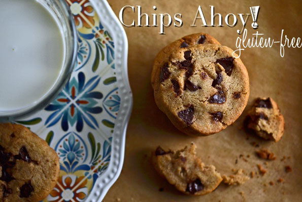 Gluten-Free Chips Ahoy!