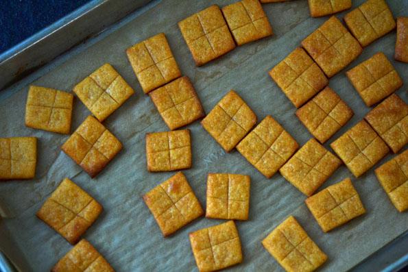 ... : Gluten-free Soft Corn Tortillas & Gluten-free Gingersnap Cookies