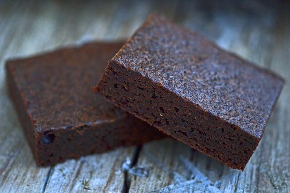 Gluten Free Brownies – Paleo style