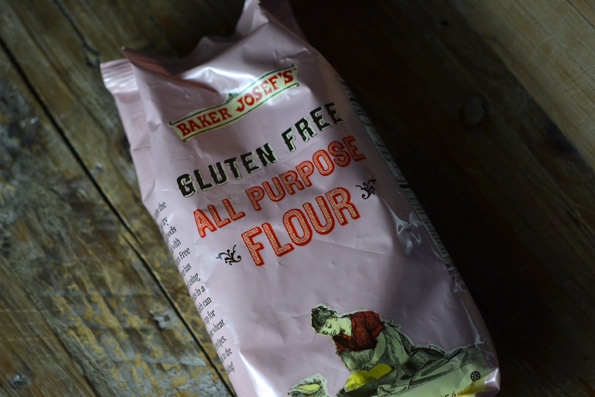 Product Review: Trader Joe's Gluten Free Flour