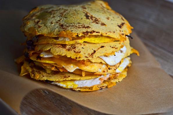 What's For Dinner Tonight? | Gluten-Free Huevos Rancheros
