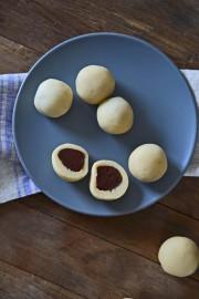 Gluten Free Marzipan