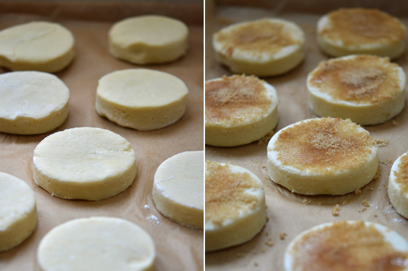 Gluten Free Biscuits: from the Gluten Free on a Shoestring Cinnamon ...