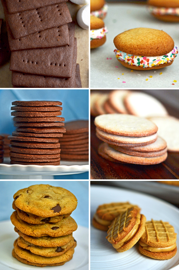 Gluten Free Crispy Cookie Recipes (For Crushing!)