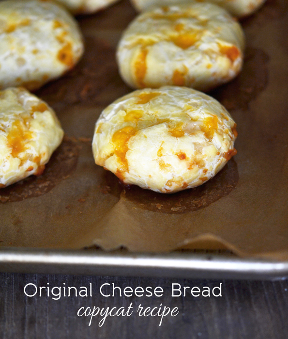 Quick Po de queijo: Original Cheese Bread Copycat Recipe