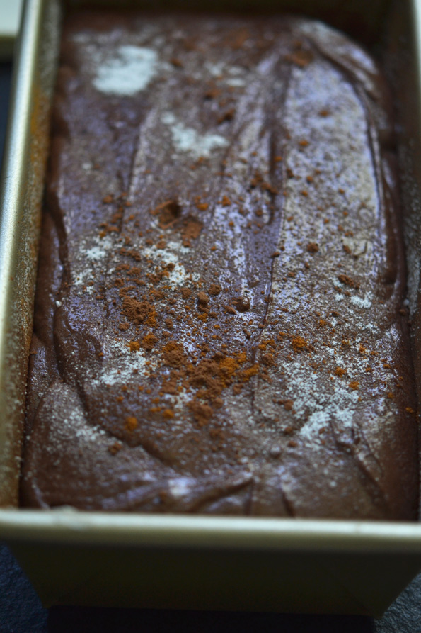 Gluten Free On A Shoestring Starbucks Chocolate Pound Cake