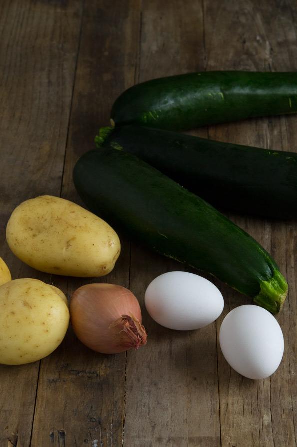 Gluten Free Zucchini Fritters