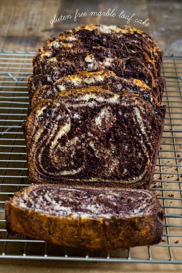 Gluten Free On A Shoestring Vanilla Cake
