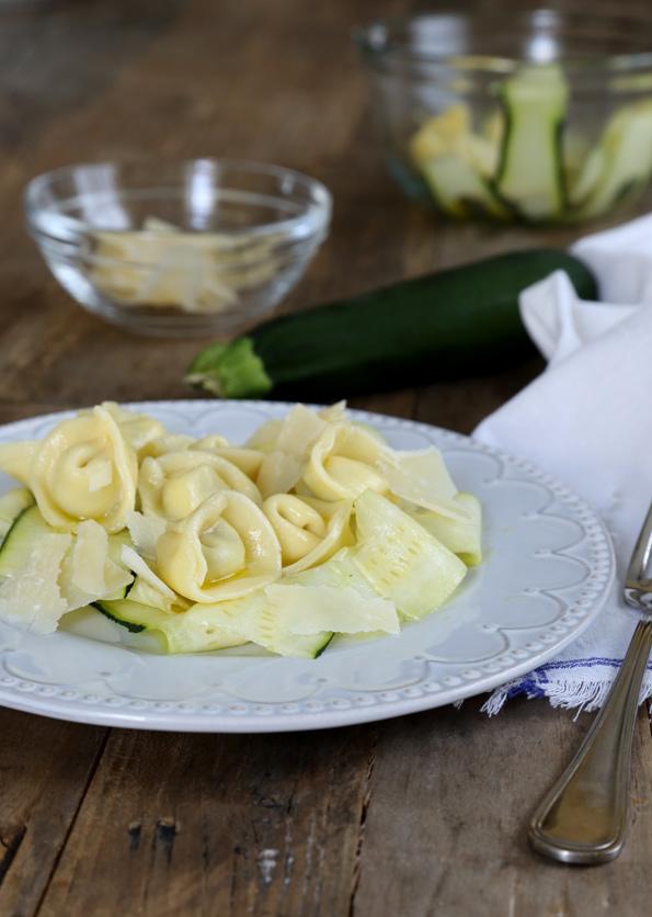 Fresh Gluten Free Tortellini - Great gluten free recipes for every ...