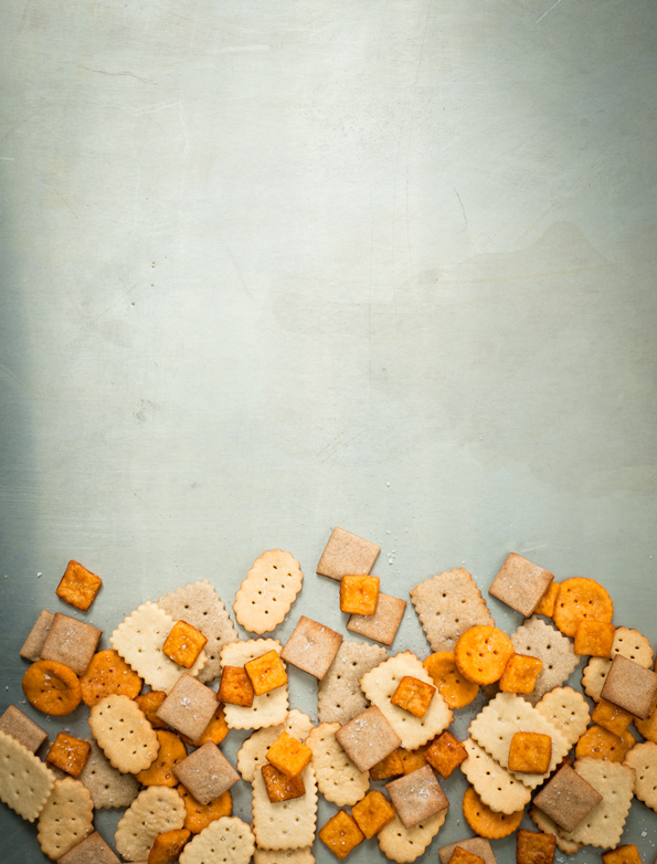 Gluten Free Classic Snacks Crackers Chapter Opener
