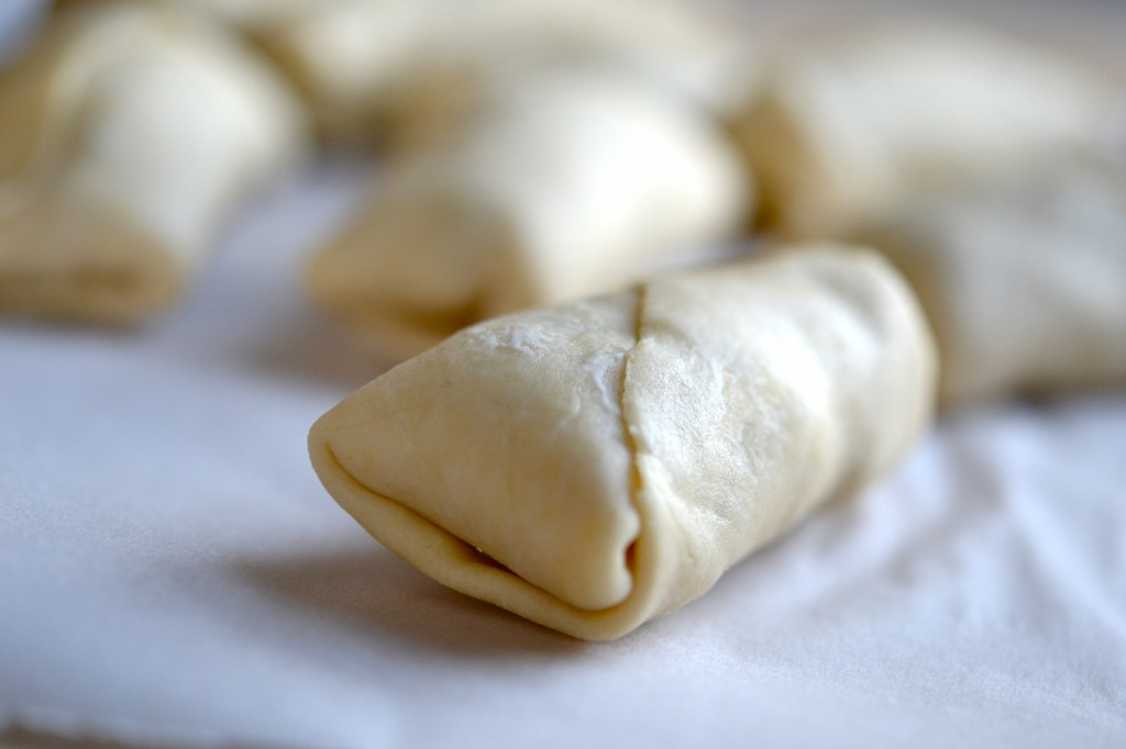 Gluten Free Egg Rolls with Homemade Won Ton Wrappers