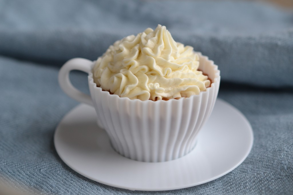 Gluten Free Homemade White Chocolate Frosting