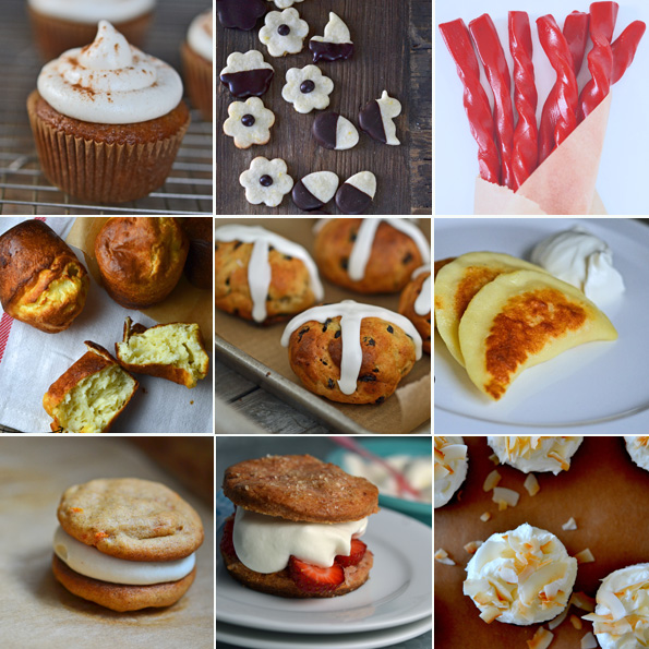 Your Gluten-Free Easter Menu