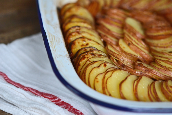Gluten Free Scalloped Potatoes Shepherd's Pie