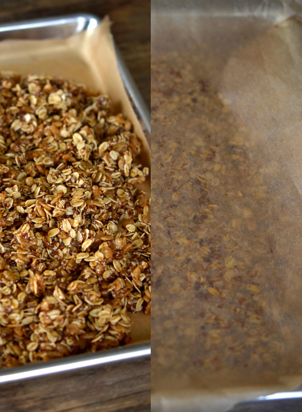 gluten-free-breakfast-crunchy-granola-bars