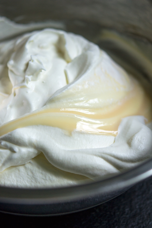 You are 3 common pantry-style ingredients away from the richest and creamiest homemade vanilla ice cream of your life. And you don't need an ice cream machine to make it.