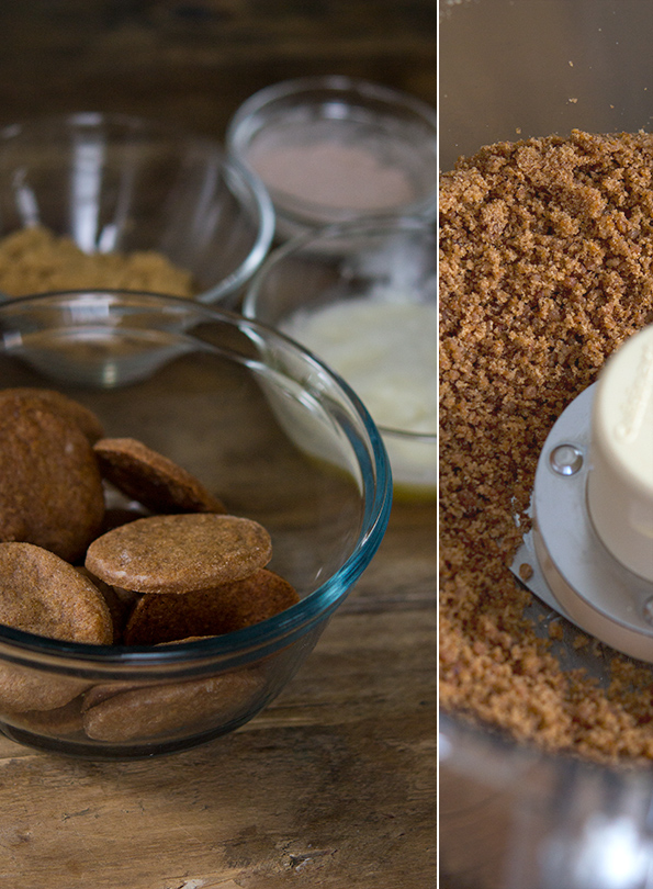 Gluten Free Biscoff Cookie Spread (or Speculoos or Speculaas)