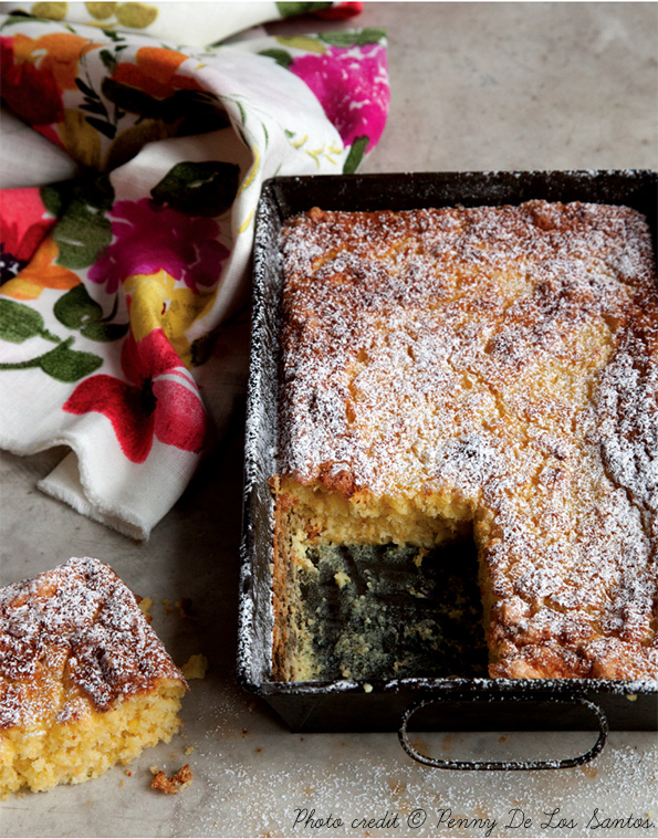Pati's Mexican Table Blissful Corn Torte: a Cookbook Review [+ recipe]