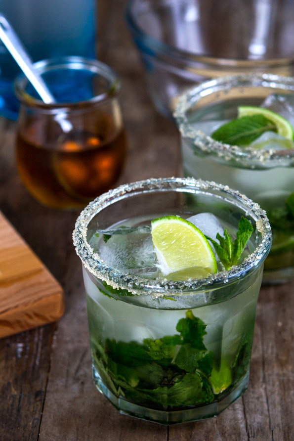 Mojitos Recipe ⋆ Great Gluten Free Recipes For Every Occasion