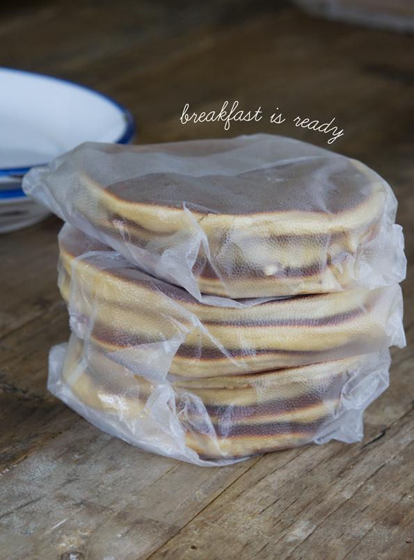 Paleo Pancakes (Gluten Free Dairy Free Grain Free)