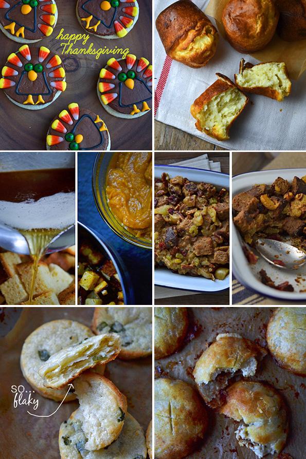 Gluten Free Thanksgiving Side Dish Recipes
