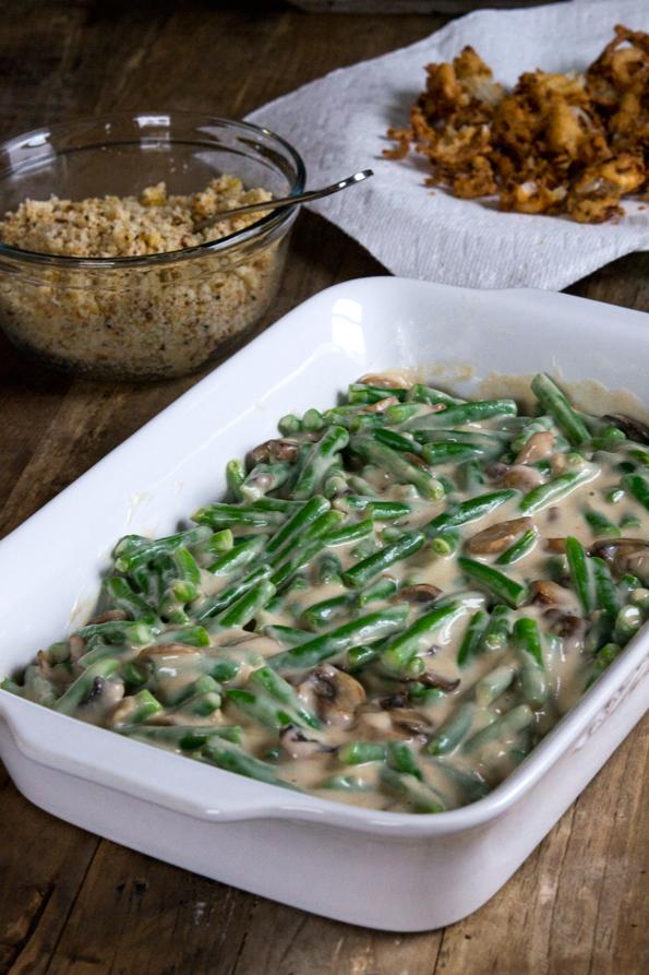 gluten free green bean casserole great gluten free recipes for