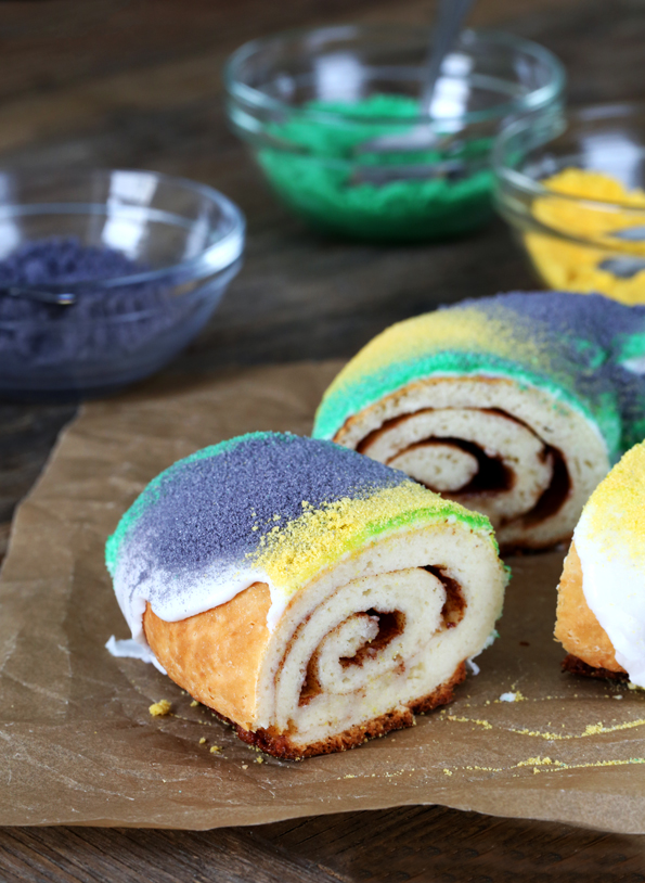 Where To Buy The Best King Cake In New Orleans