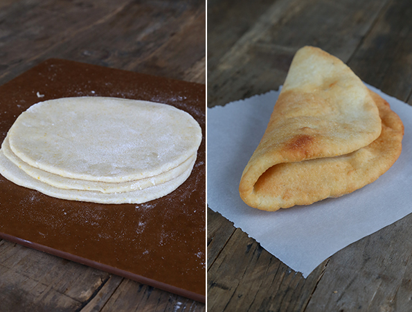 Gluten Free Chalupas—a Taco Bell copycat recipe!