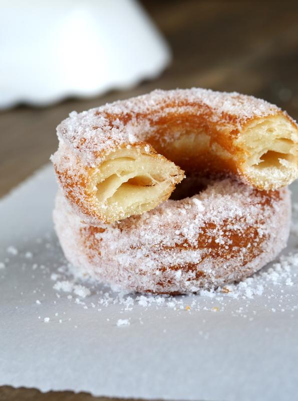 Easy Gluten Free Biscuit Donuts ⋆ Great Gluten Free