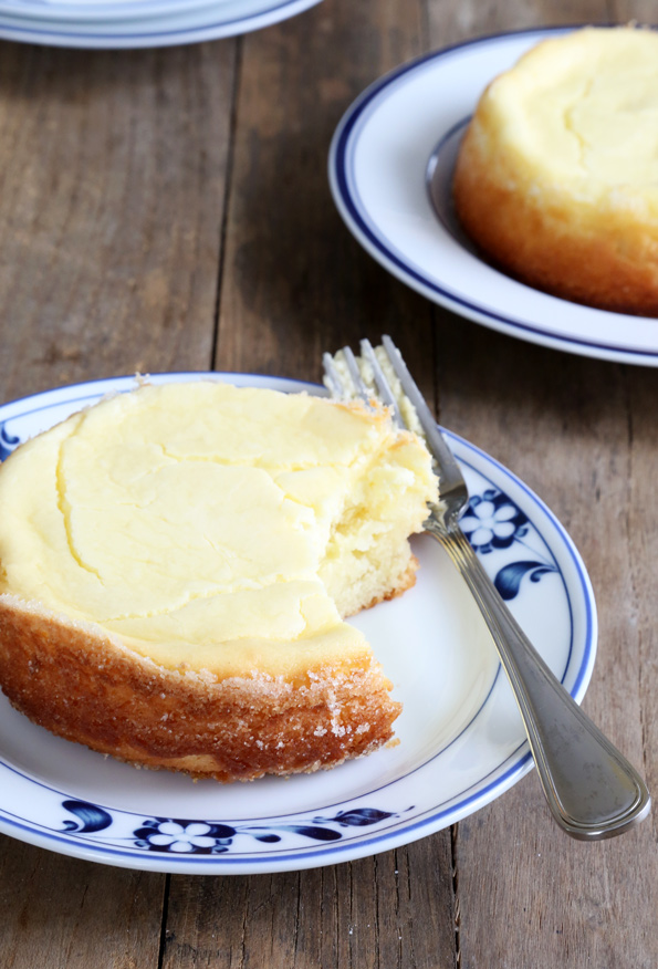 California Pizza Kitchen-Style Gluten Free Butter Cake ⋆ Great ...