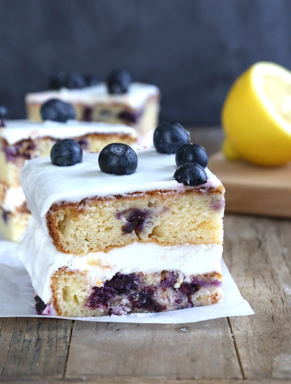 gluten free lemon blueberry cake great gluten free recipes for