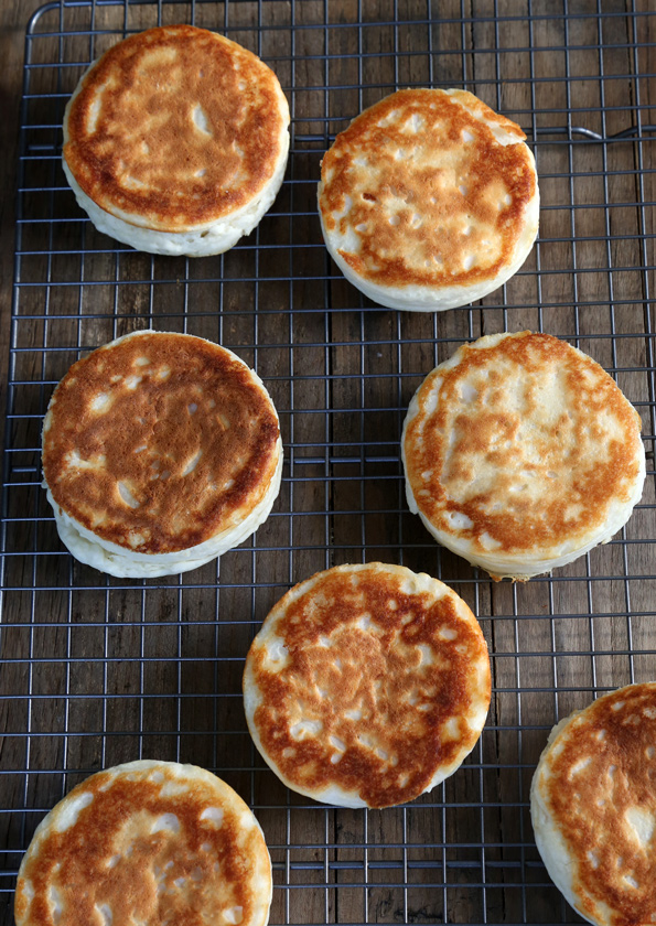 Super fluffy gluten free english muffins great gluten free super fluffy gluten free english muffins forumfinder Gallery