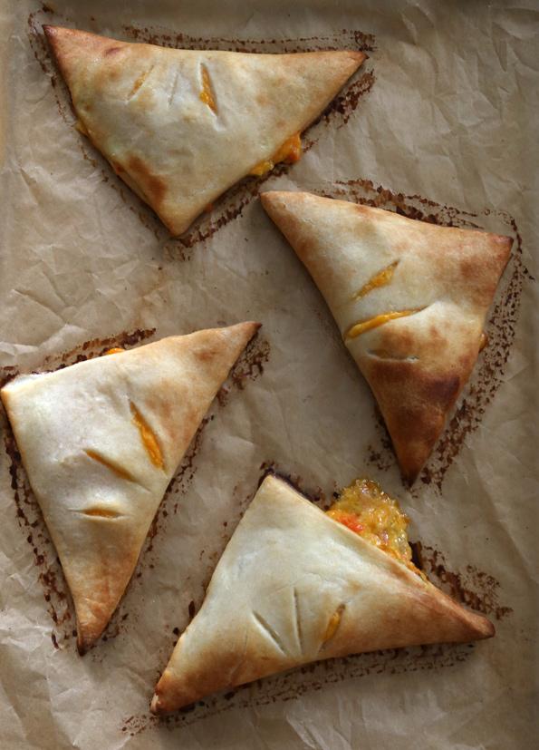 Gluten Free Biscuit Chicken Pot Pies To Go