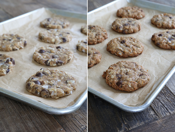 Gluten Free Cowboy Cookies | Great gluten free recipes for ...