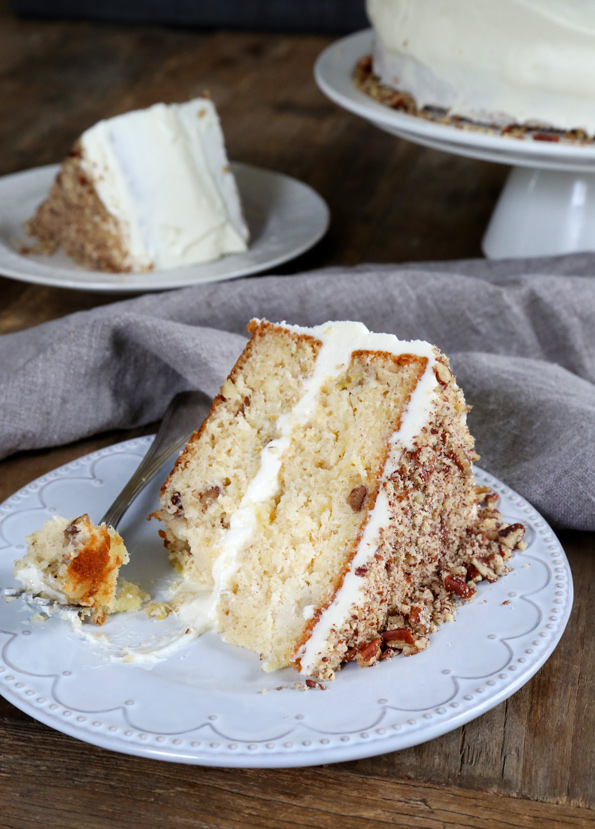 Gluten Free Hummingbird Cake Great gluten free recipes for every