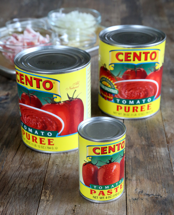 D.I.Y. Fridays: The Best Tomato Sauce Recipe Ingredients