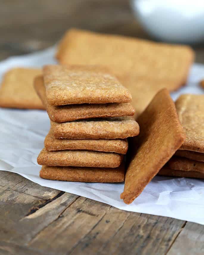 "Gluten Free ""Nabisco"" Graham Crackers"