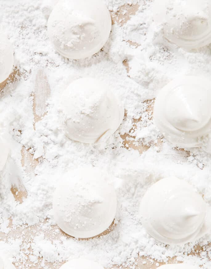 Make your own marshmallows at home—without corn syrup!