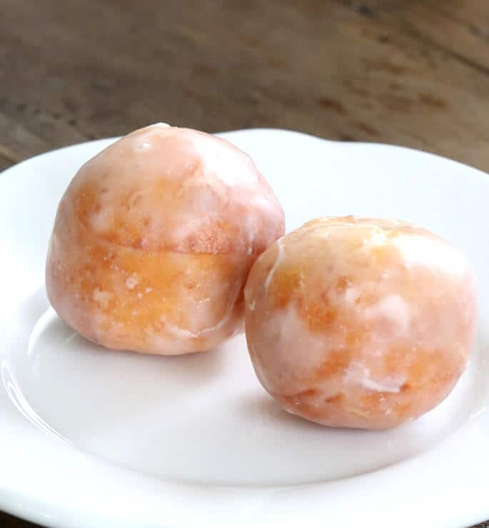 If you've ever wondered how to make gluten free donut holes from scratch, this is the recipe for you! Put Dunkin Donuts to shame.