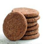 Brownie cookies sugar coating 315x315