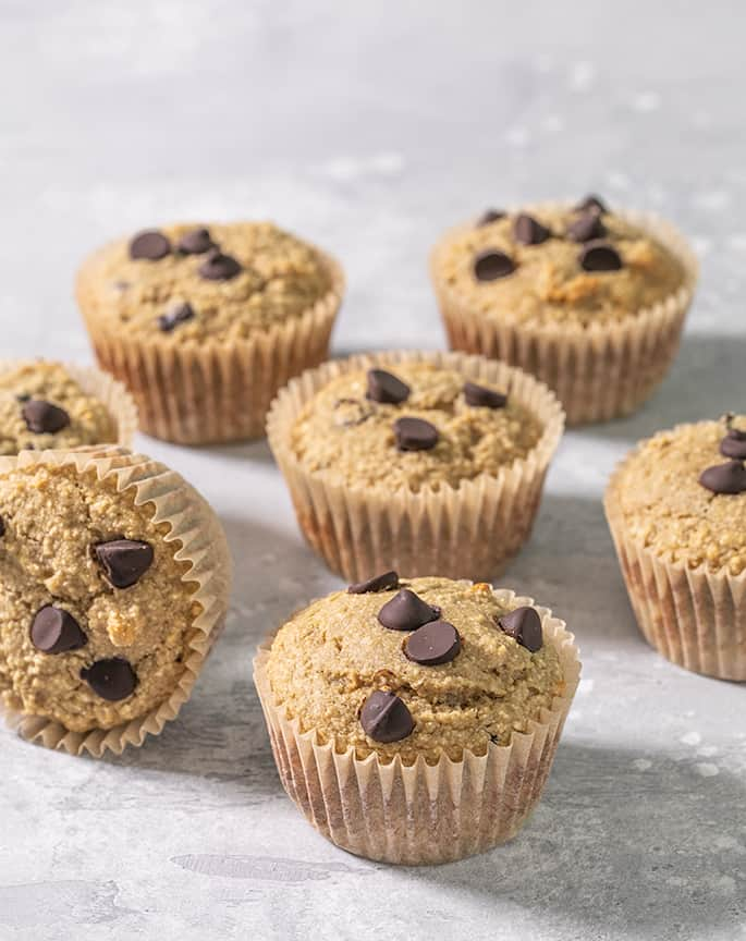 If you're gluten free and still can't (or won't) eat oats, there's an oat substitute in gluten free baking for every type of recipe. Now you can finally have a gluten freen'oatmealcookie!